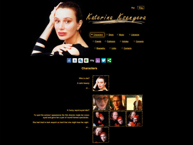 www.ksenyeva.com