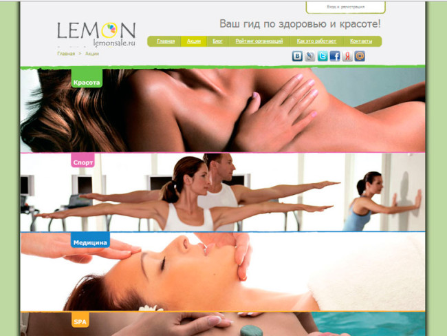 lemonsale.com